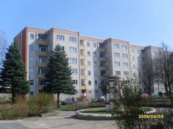 Wohnung in Barth  - Barth-Süd