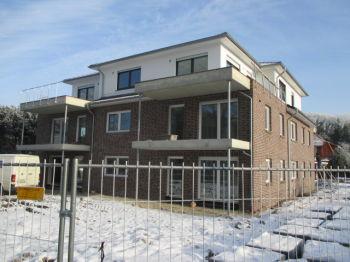 Dachgeschosswohnung in Bad Zwischenahn  - Bad Zwischenahn I