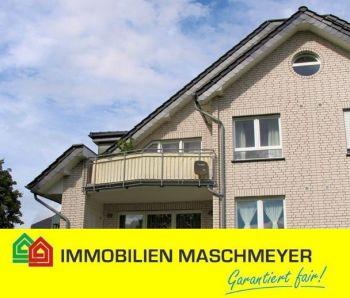 Dachgeschosswohnung in Bad Essen  - Eielstädt