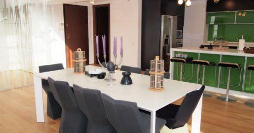 Penthouse in Bielefeld  - Innenstadt