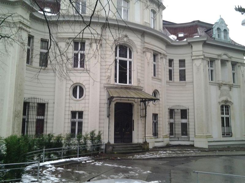 F�rstlich wohnen Villa 1896 - Wohnung mieten - Bild 1