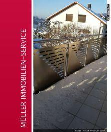 Etagenwohnung in Bühlertal