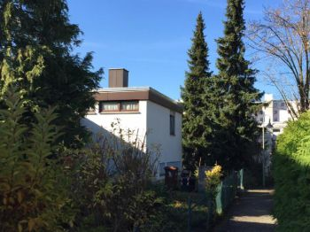 Bungalow in Königsbrunn
