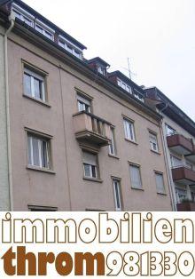 Maisonette in Karlsruhe  - Südweststadt