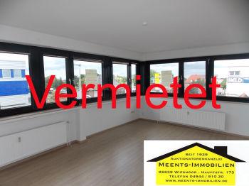 Apartment in Wiesmoor  - Wiesmoor