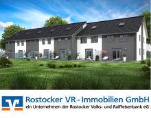 Reihenhaus in Rostock  - Lütten Klein