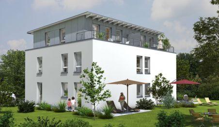 Erdgeschosswohnung in Bamberg  - Bamberg