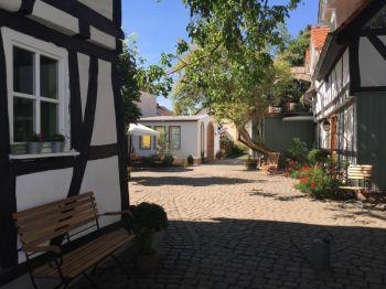 Besondere Immobilie in Seligenstadt  - Froschhausen