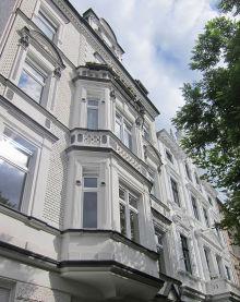 Wohnung in Düsseldorf  - Unterbilk