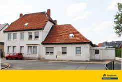 Zweifamilienhaus in Harsum  - Klein Förste