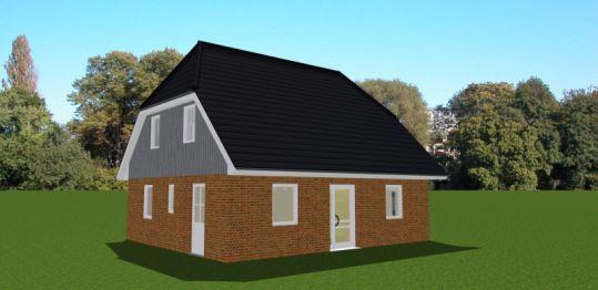 Einfamilienhaus in Wangels  - Kükelühn