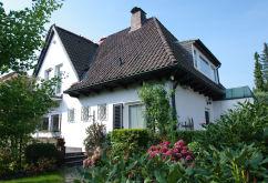 Doppelhaushälfte in Hamburg  - Othmarschen