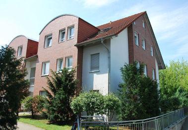 Etagenwohnung in Velten