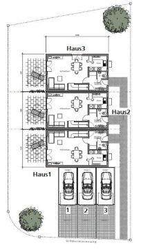 Einfamilienhaus in Urbach