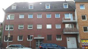 Dachgeschosswohnung in Köln  - Nippes