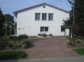 Maisonette in Linau