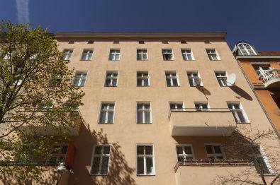 Erdgeschosswohnung in Berlin  - Spandau