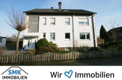 Dachgeschosswohnung in Verl  - Sende