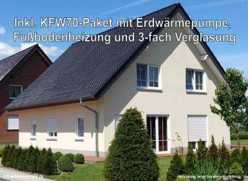 Einfamilienhaus in Emden  - Conrebbersweg