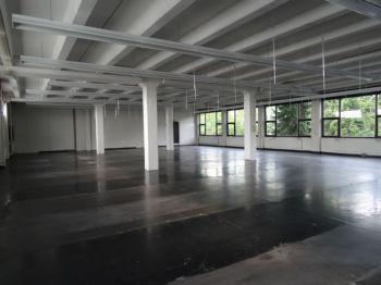 Industriehalle in Oberursel  - Bommersheim