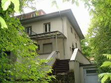 Doppelhaushälfte in Berlin  - Dahlem