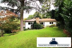 Einfamilienhaus in Heidelberg  - Schlierbach