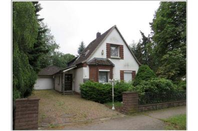 Einfamilienhaus in Neustadt  - Poggenhagen