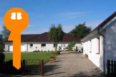 Einfamilienhaus in Böel