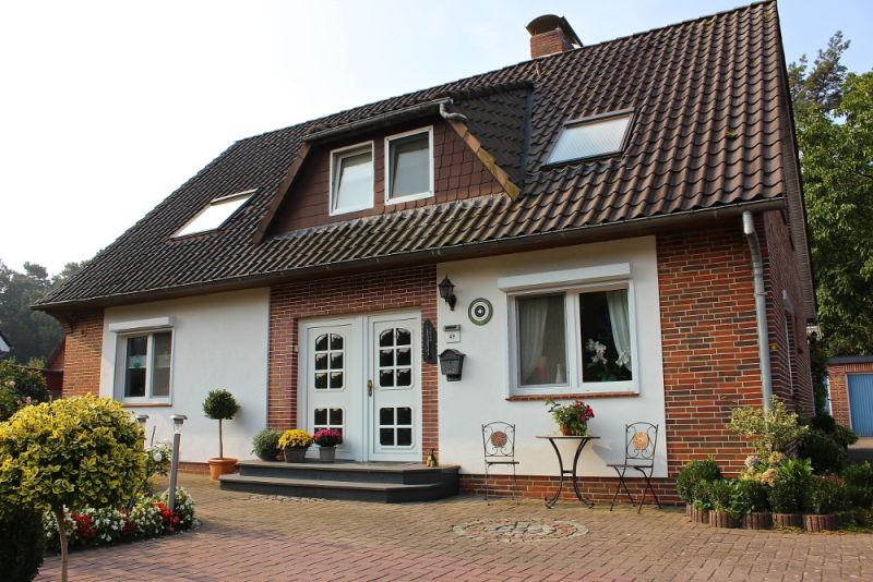Haus kaufen in Gyhum