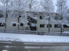 Erdgeschosswohnung in Bad Kohlgrub  - Bad Kohlgrub