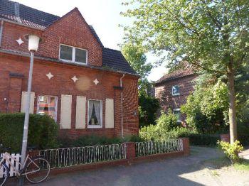 Doppelhaushälfte in Emden  - Barenburg