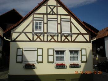 Etagenwohnung in Rheinzabern