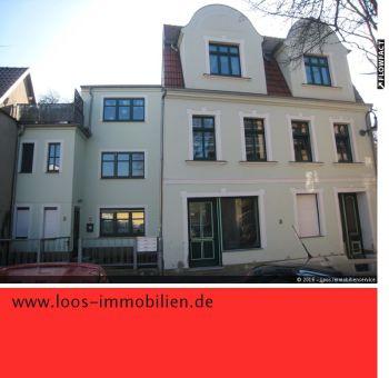 Maisonette in Finsterwalde  - Finsterwalde