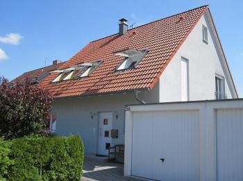 Einfamilienhaus in Wilhermsdorf  - Wilhermsdorf