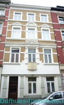 Apartment in 							Aachen 							 - Aachen