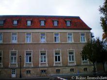 Dachgeschosswohnung in Freyburg  - Freyburg