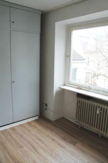 Etagenwohnung in Düsseldorf  - Carlstadt
