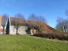 Bauernhaus in Krummhörn  - Pilsum
