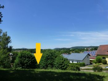Wohngrundstück in Namborn  - Namborn