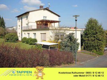Mehrfamilienhaus in Bad Soden-Salmünster  - Bad Soden