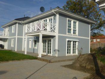 Erdgeschosswohnung in Grömitz  - Grömitz
