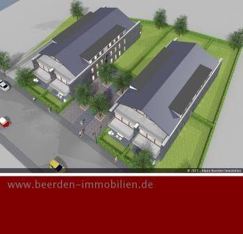 Penthouse in Kamp-Lintfort  - Geisbruch