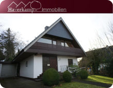 Einfamilienhaus in Uetersen