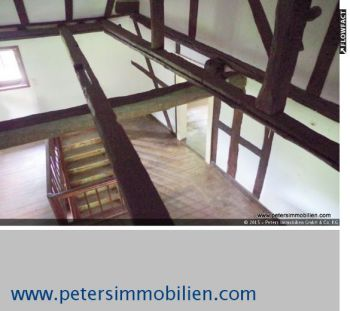 Besondere Immobilie in Homberg  - Erbenhausen
