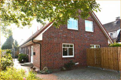 Doppelhaushälfte in Cuxhaven  - Sahlenburg