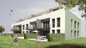 Penthouse in Wittlich  - Bombogen