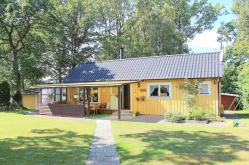 Ferienhaus in FAGELMARA