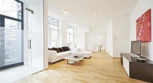 Loft-Studio-Atelier in Nürnberg  - Steinbühl