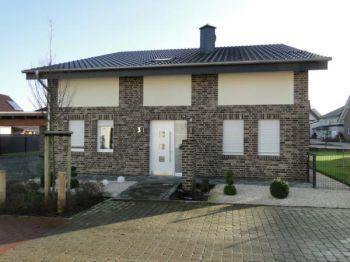 Einfamilienhaus in Bersenbrück  - Bersenbrück