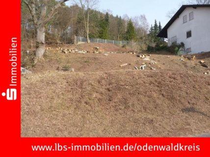 Top-Preis, 1/2 Bodenrichtwert!!!! Ruhige Süd-Westhanglage in Höchst/Hetschbach...